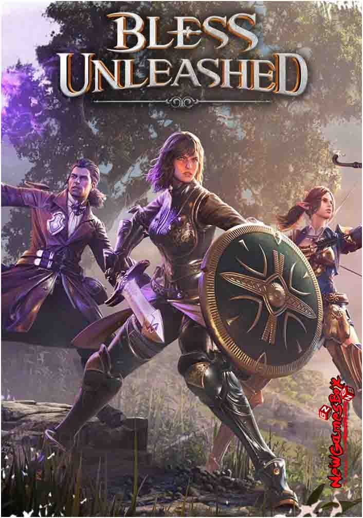 Bless Unleashed Free Download Full Version PC Setup