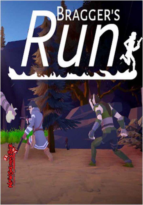 Braggers Run Free Download Full Version PC Game Setup