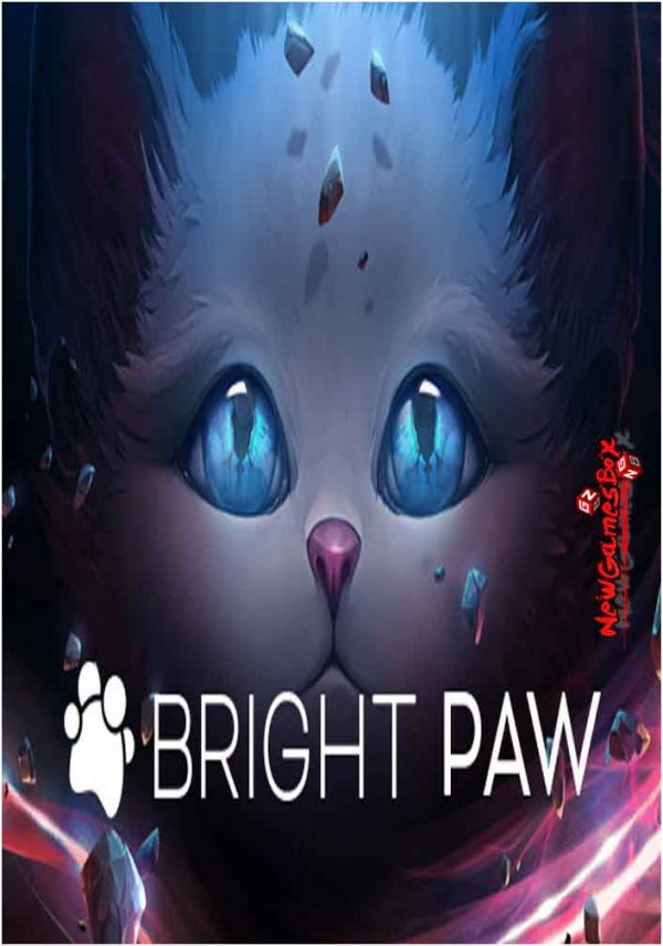 Bright Paw Free Download Full Version PC Game Setup