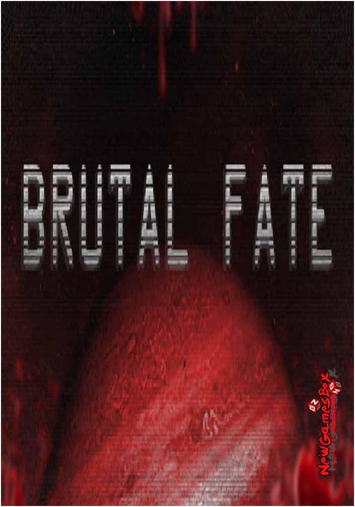 Brutal Fate Free Download Full Version PC Game Setup