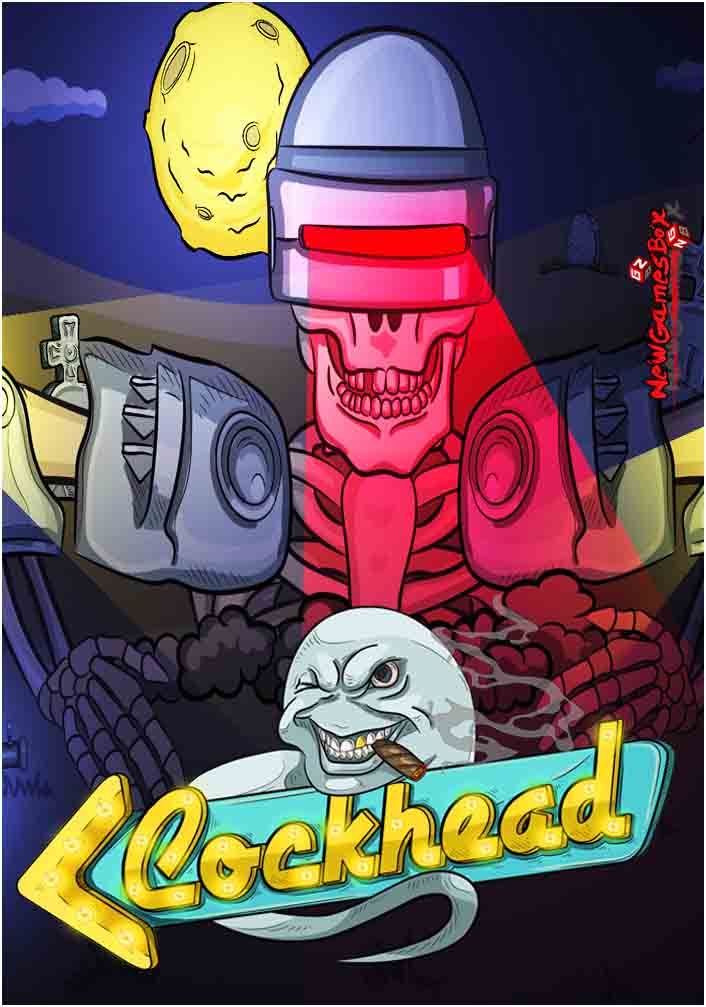 COCKHEAD Free Download Full Version PC Game Setup