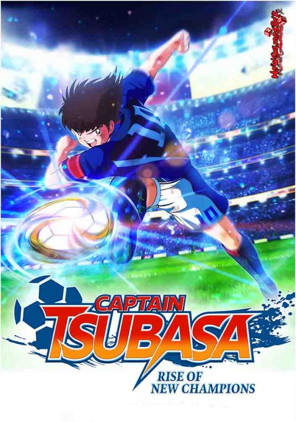 Captain Tsubasa Rise Of New Champions Free Download PC