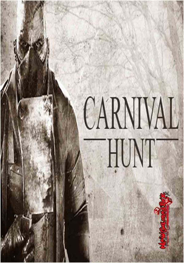 Carnival Hunt Free Download Full Version PC Game Setup
