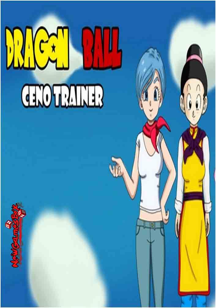 Ceno Trainer Free Download Full Version PC Game Setup