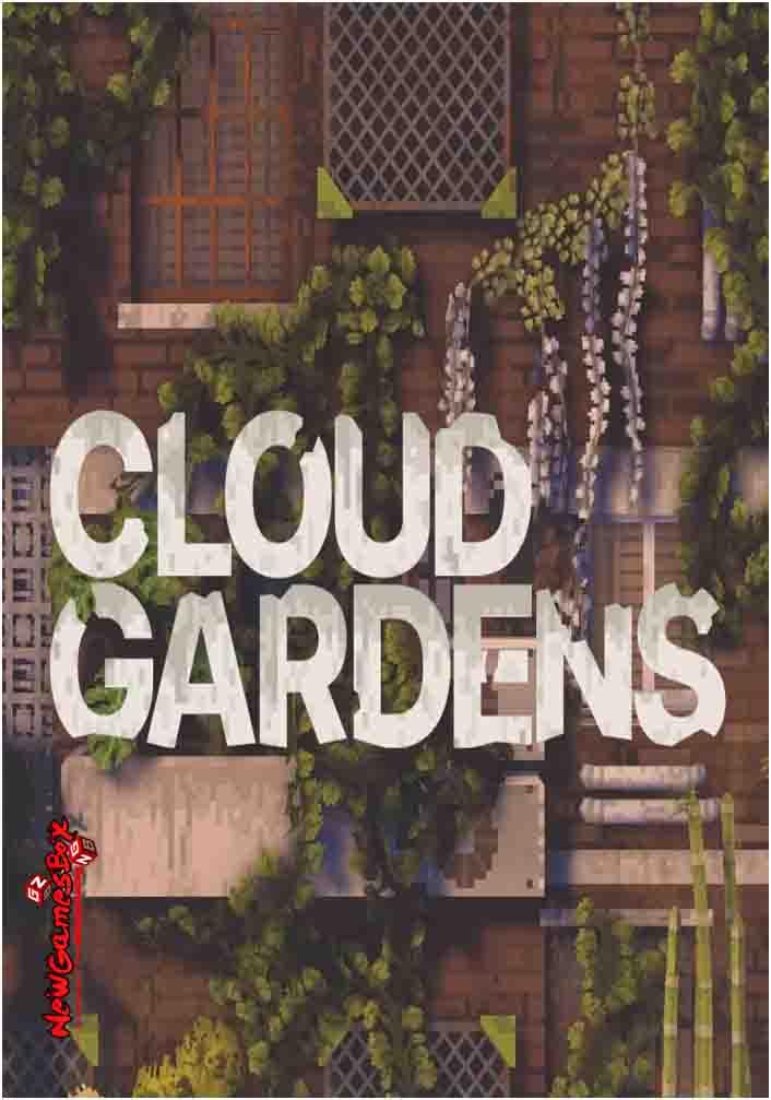 Cloud Gardens Free Download Full Version PC Game Setup