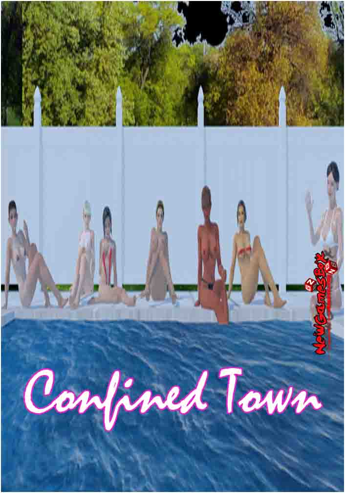 Confined Town Free Download Full Version PC Game Setup