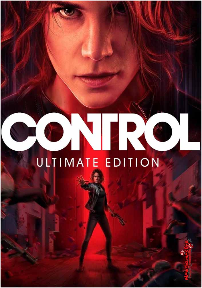 Control Ultimate Edition Free Download Full PC Game Setup