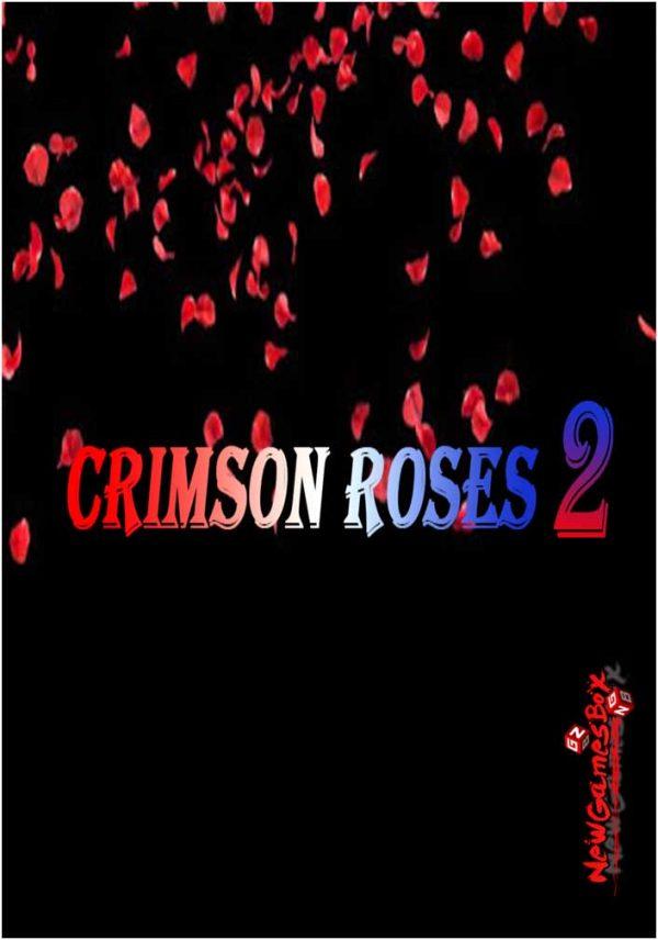 Crimson Roses 2 Free Download Full Version PC Setup