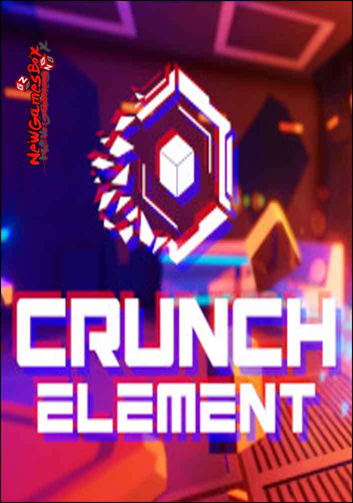 Crunch Element VR Infiltration Free Download PC Setup