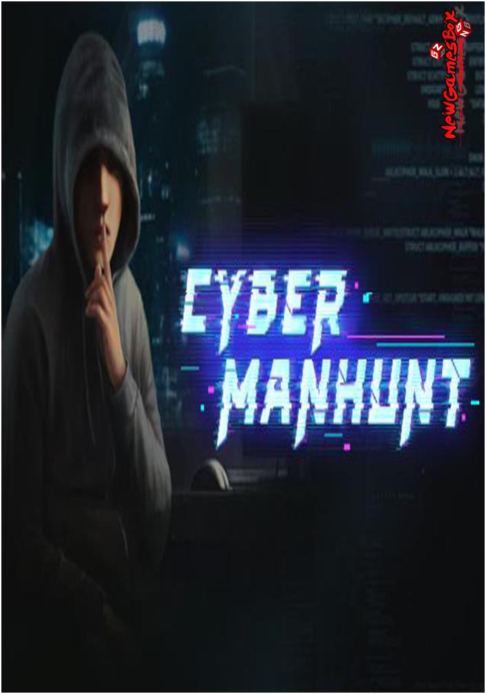 Cyber Manhunt Free Download Full Version PC Game Setup