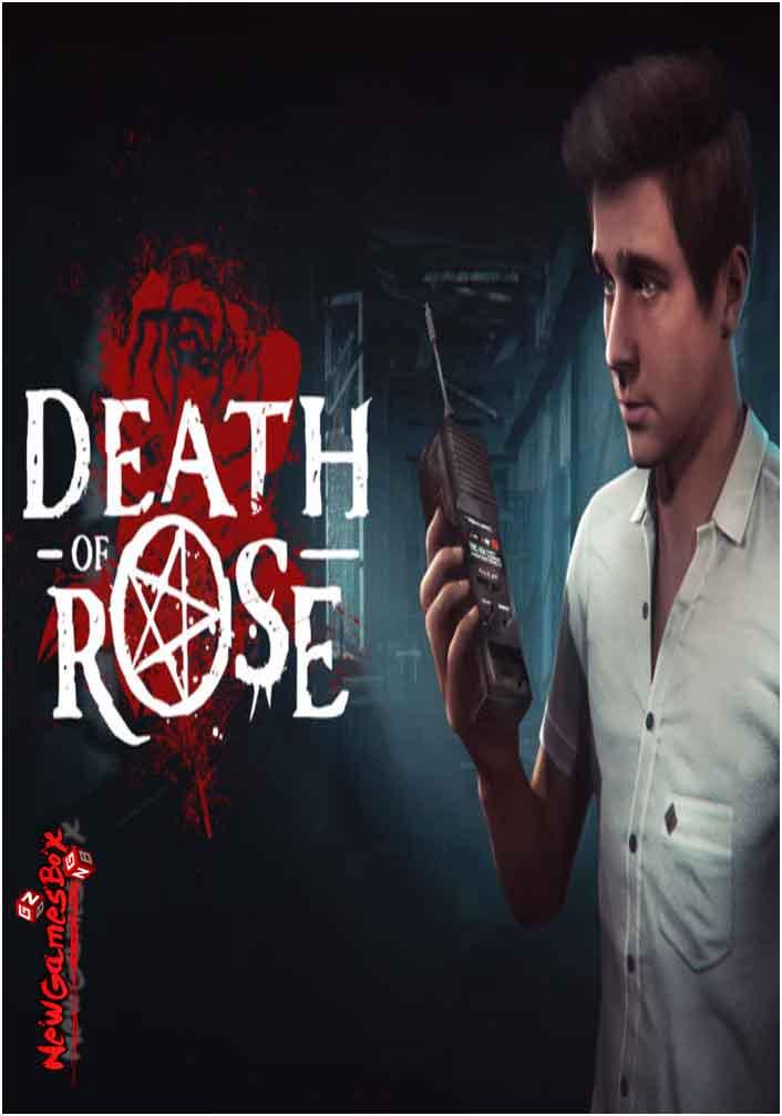 Death Of Rose Free Download Full Version PC Setup
