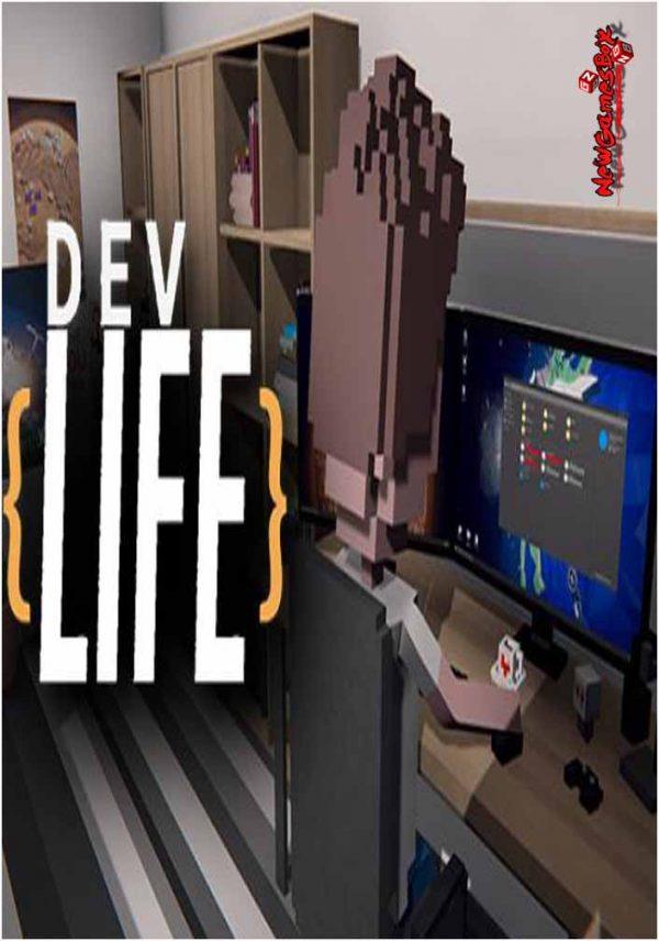 DevLife Free Download Full Version PC Game Setup