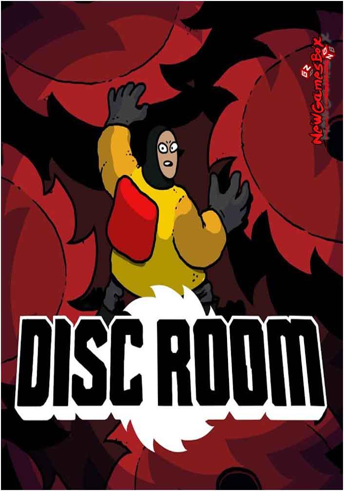 Disc Room Free Download Full Version PC Game Setup
