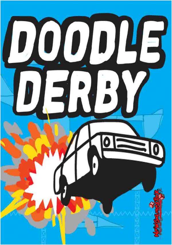 Doodle Derby Free Download Full Version PC Game Setup
