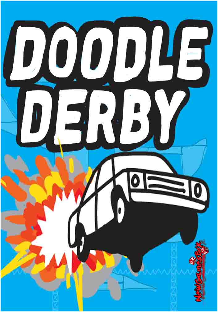 Doodle Derby Free Download Full Version PC Game Setup