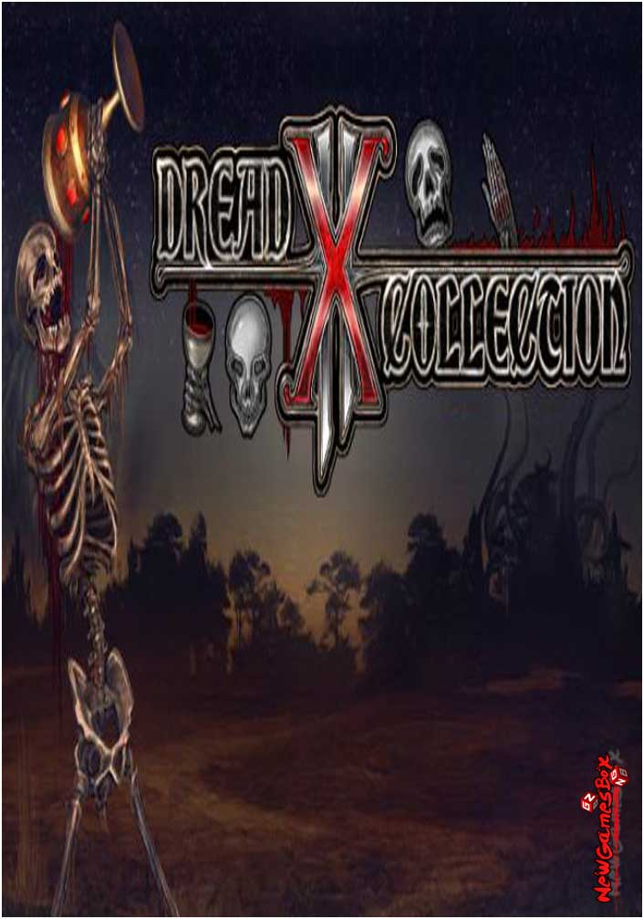 Dread X Collection 2 Free Download Full PC Game Setup