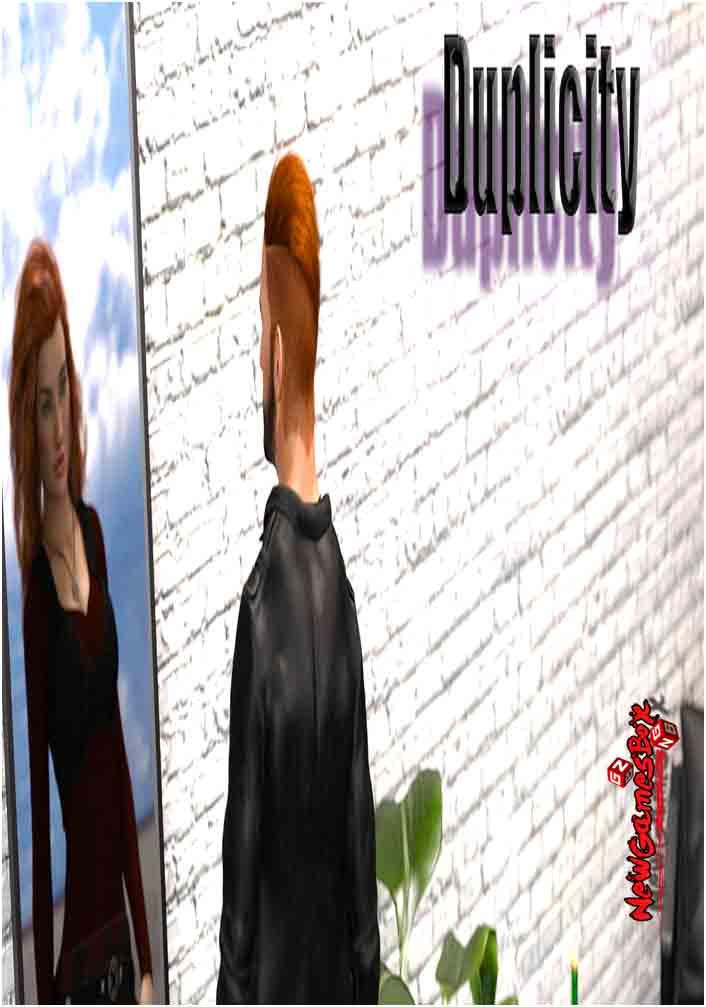 Duplicity Free Download Full Version PC Game Setup