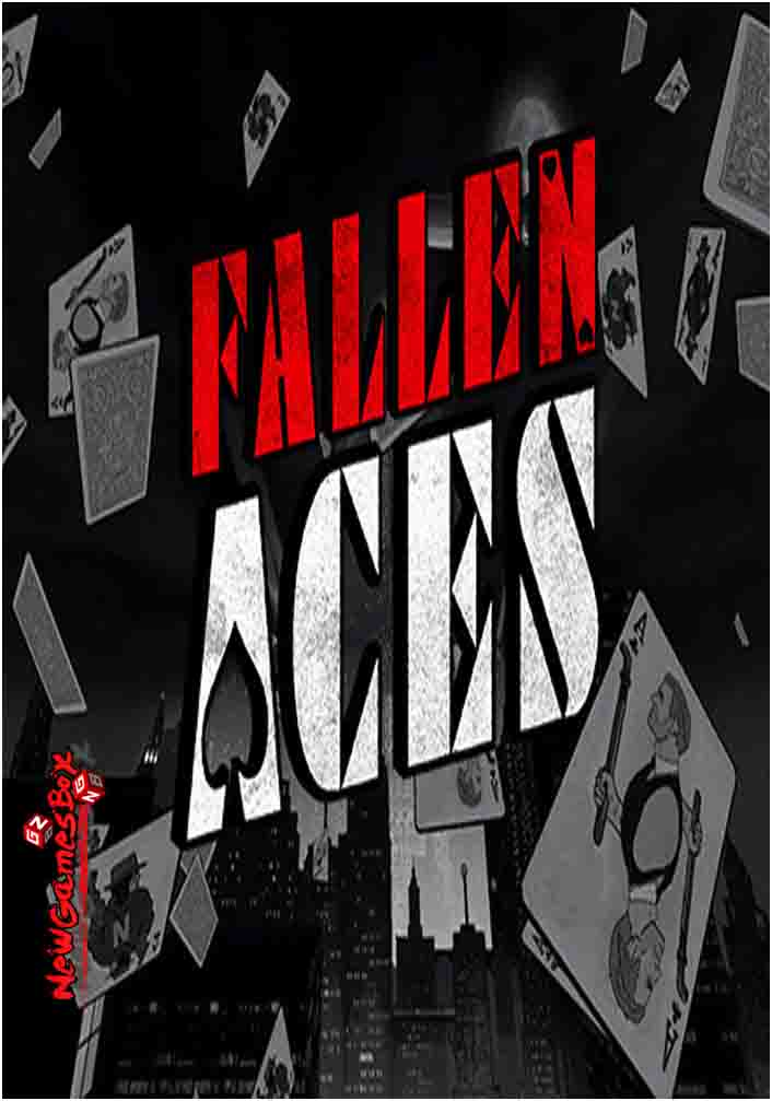 Fallen Aces Free Download Full Version PC Game Setup