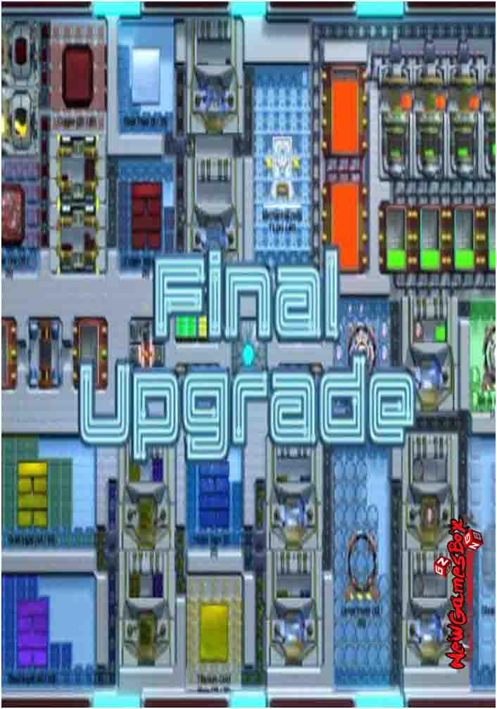 Final Upgrade Free Download Full Version PC Game Setup