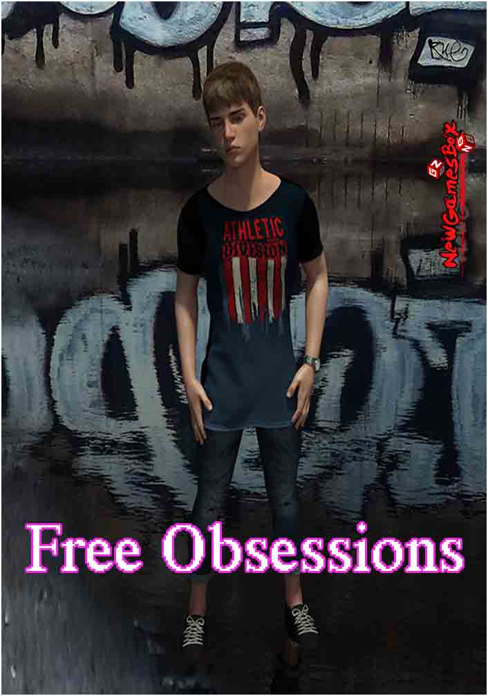 Free Obsessions Free Download Full Version PC Setup