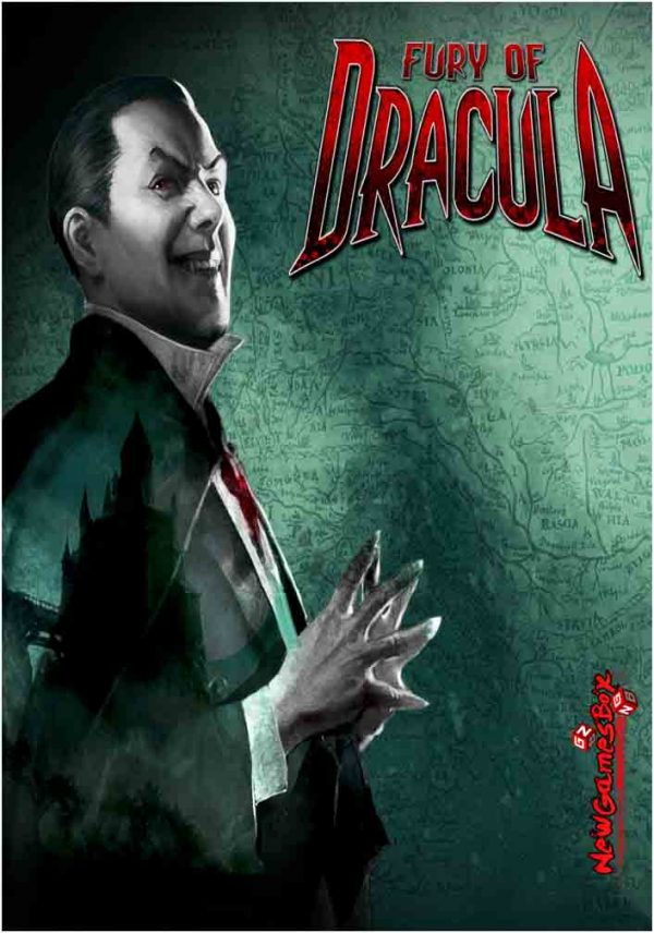 Fury Of Dracula Free Download Full Version PC Setup