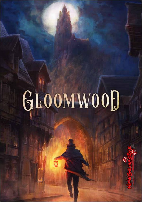 Gloomwood Free Download Full Version PC Game Setup