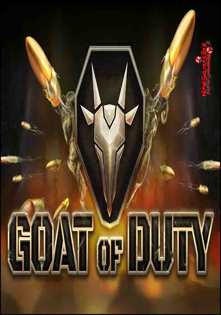 Goat Of Duty Free Download Full Version PC Setup