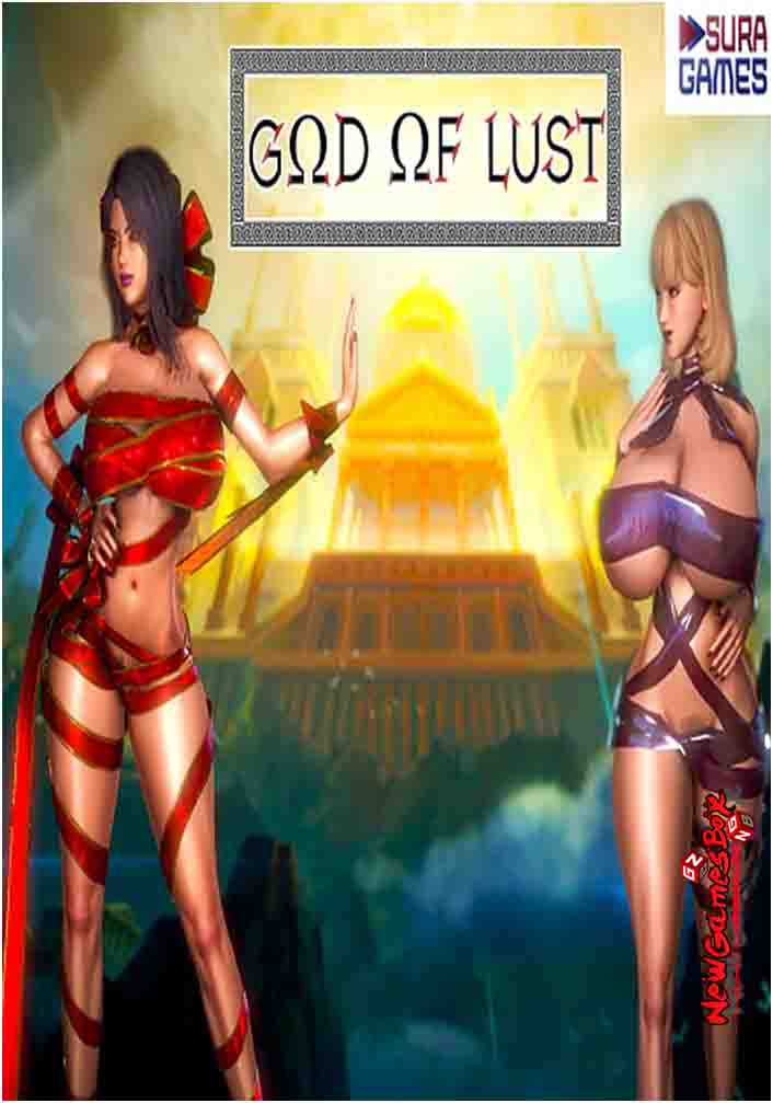 God Of Lust Free Download Full Version PC Game Setup