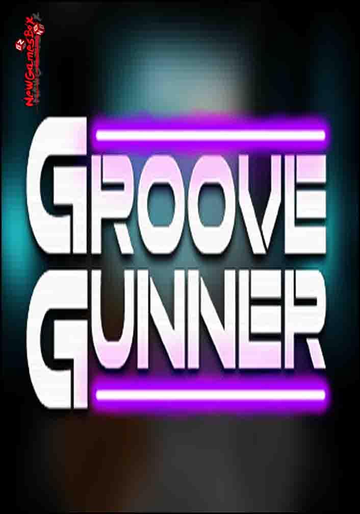 Groove Gunner Free Download Full Version PC Game Setup