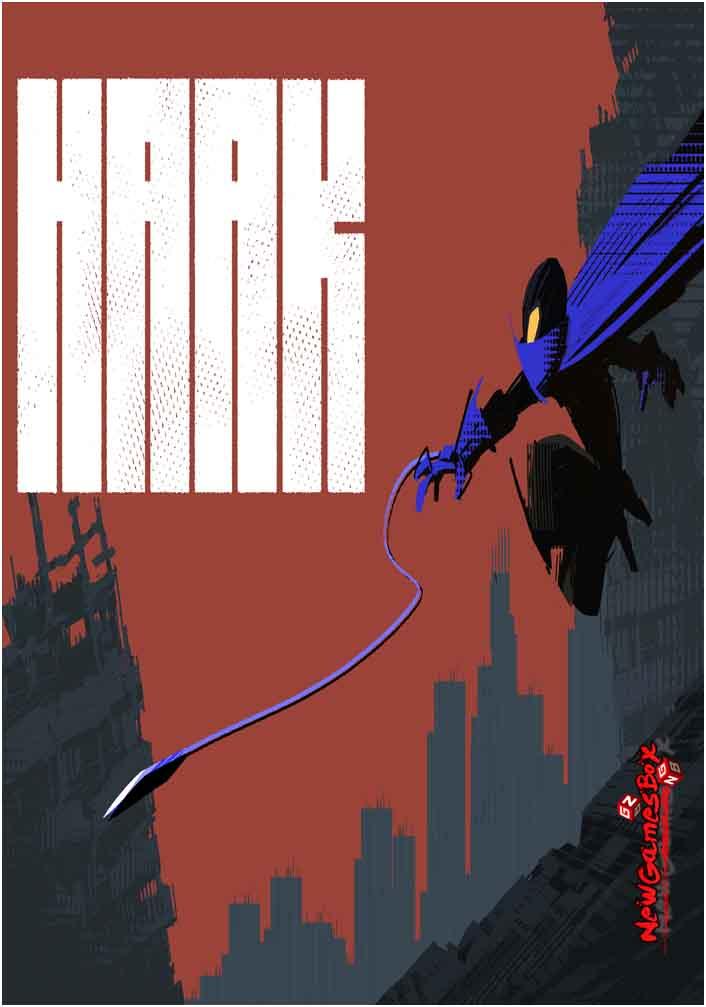 HAAK Free Download Full Version PC Game Setup