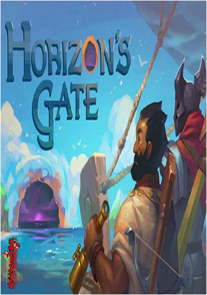 Horizons Gate Free Download Full Version PC Game Setup
