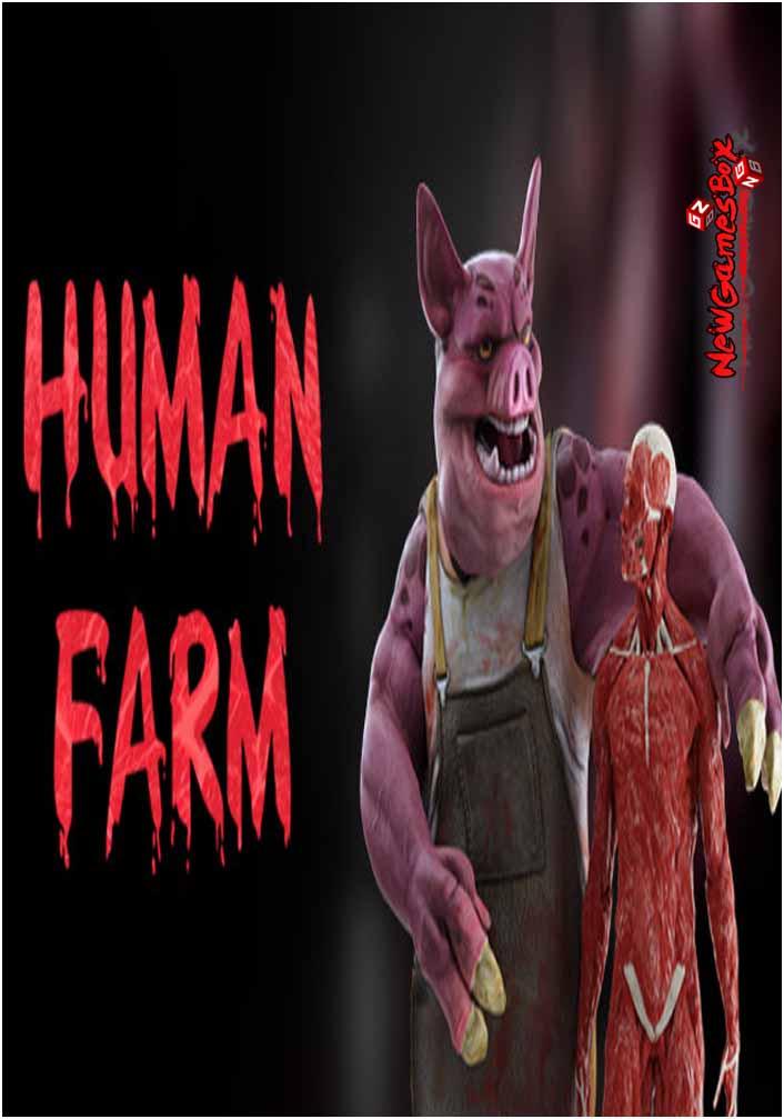 Human Farm Free Download Full Version PC Game Setup