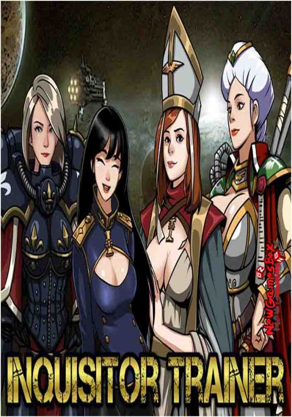 Inquisitor Trainer Free Download Full Version PC Setup