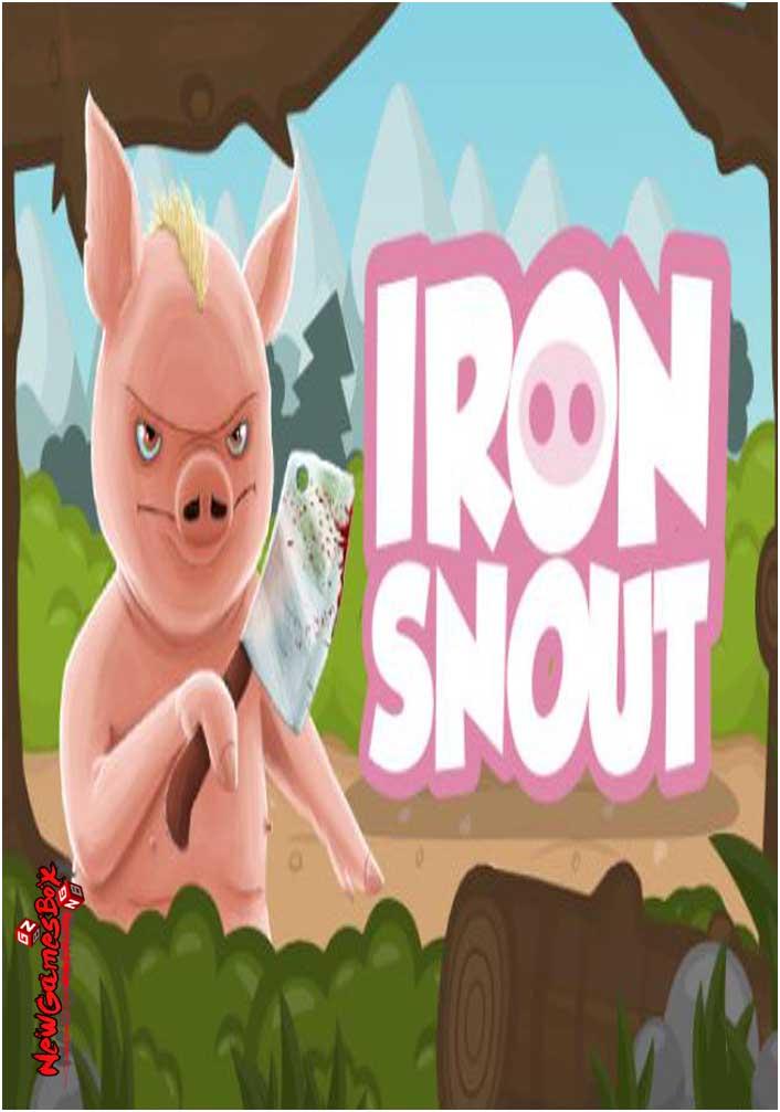 Iron Snout Free Download Full Version PC Game Setup