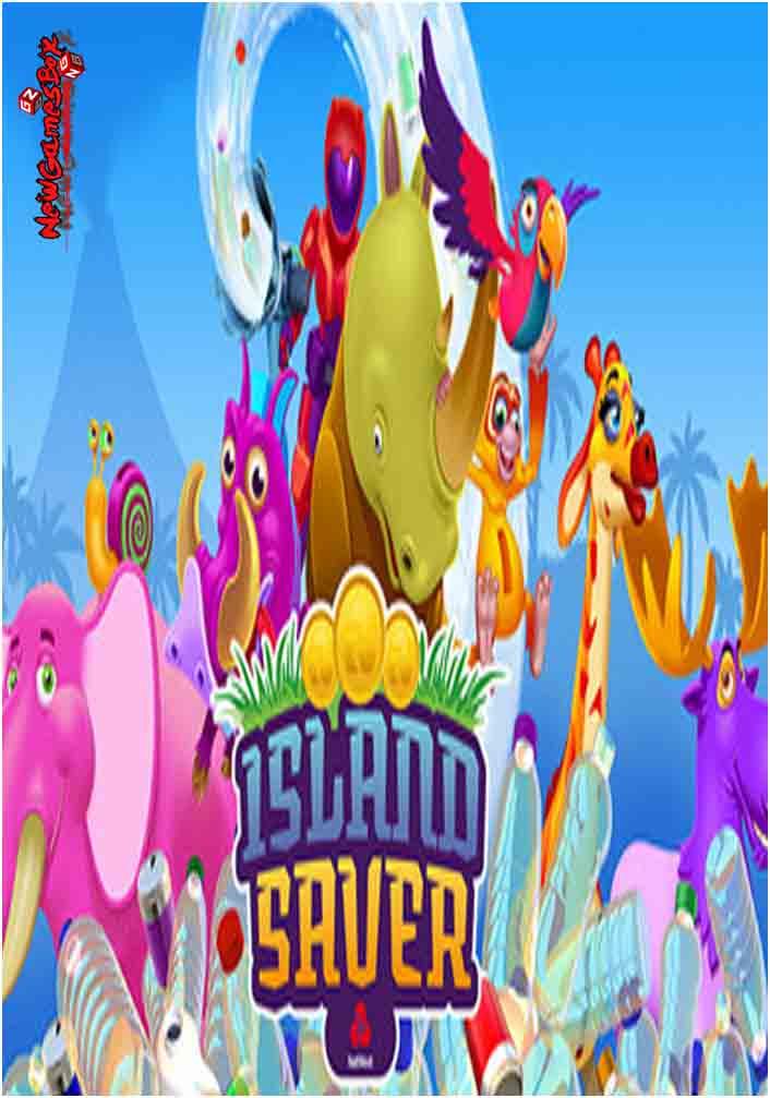 Island Saver Free Download Full Version PC Game Setup