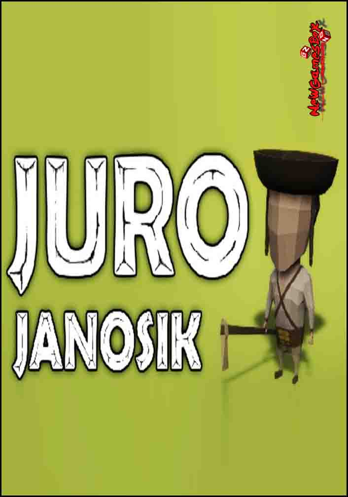 Juro Janosik Free Download Full Version PC Game Setup