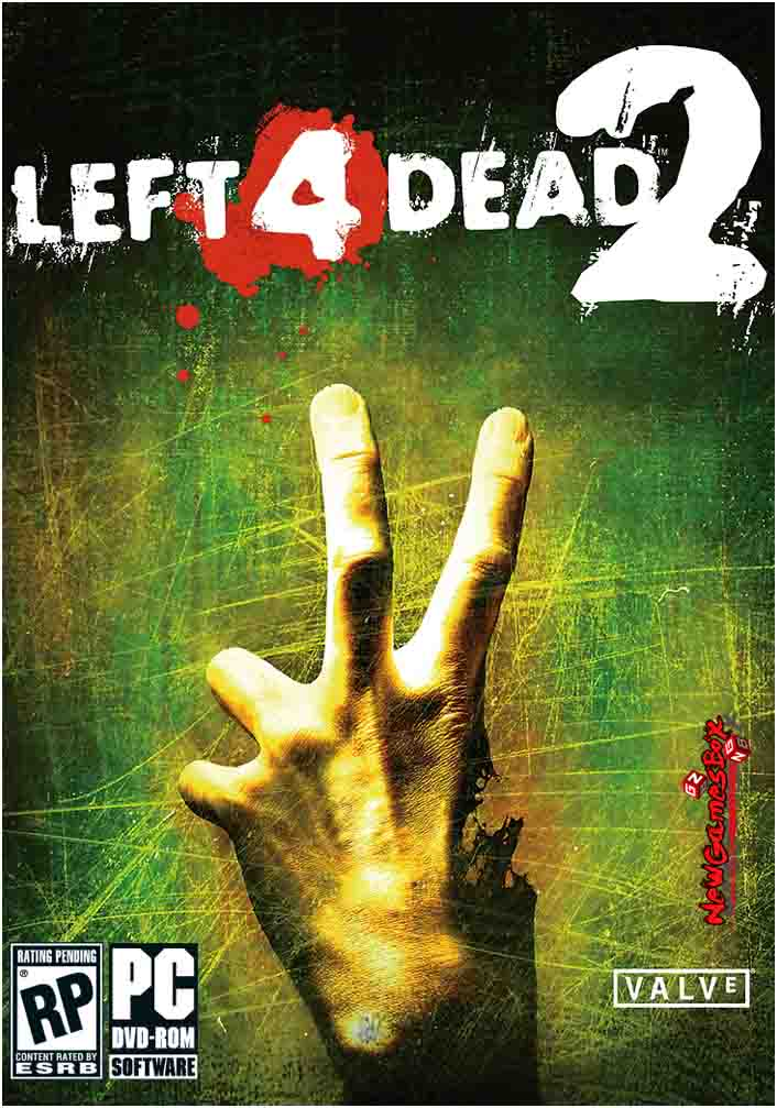 Left 4 Dead 2 Last Stand Free Download PC Game