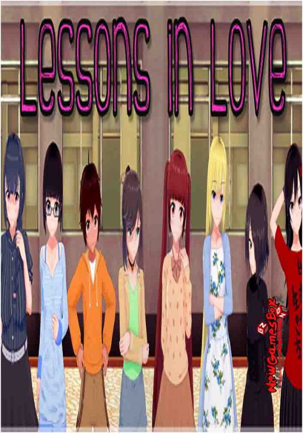 Lessons In Love Free Download Full Version PC Setup