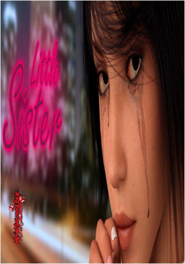 Little Sister Free Download Full Version PC Game Setup