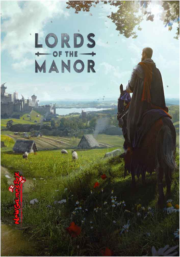 Manor Lords Free Download Full Version PC Game Setup