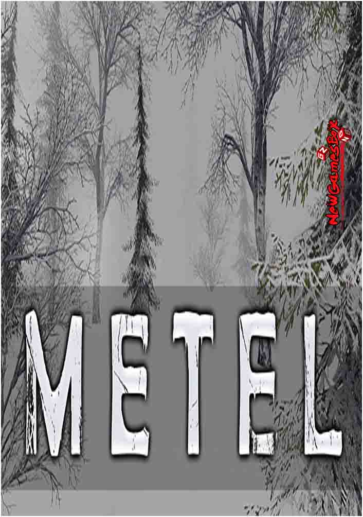 Metel Horror Escape Free Download Full Version PC Setup