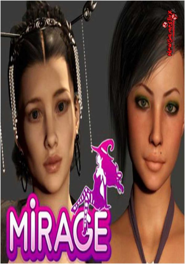 Mirage Adult Game Free Download Full Version PC Setup