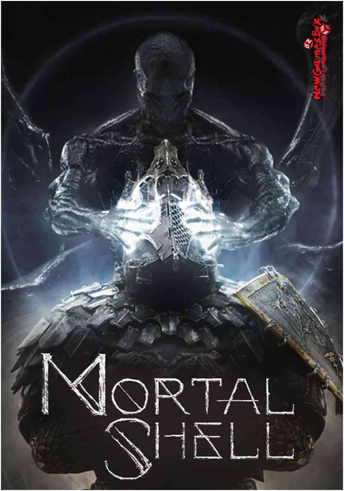 Mortal Shell Free Download Full Version PC Game Setup