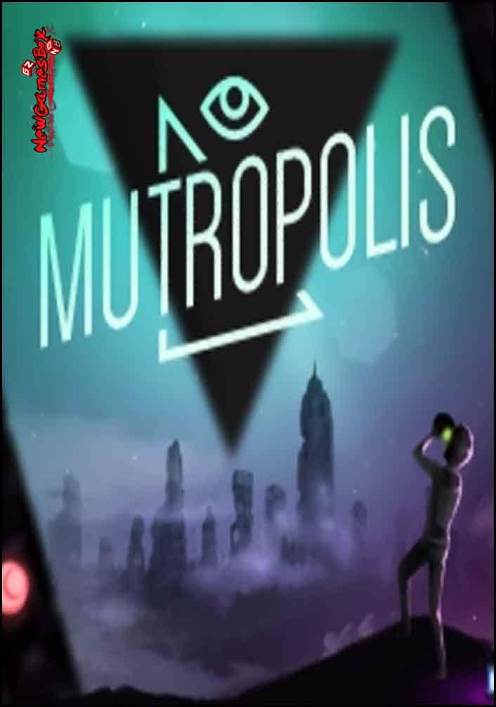 Mutropolis Free Download PC Game