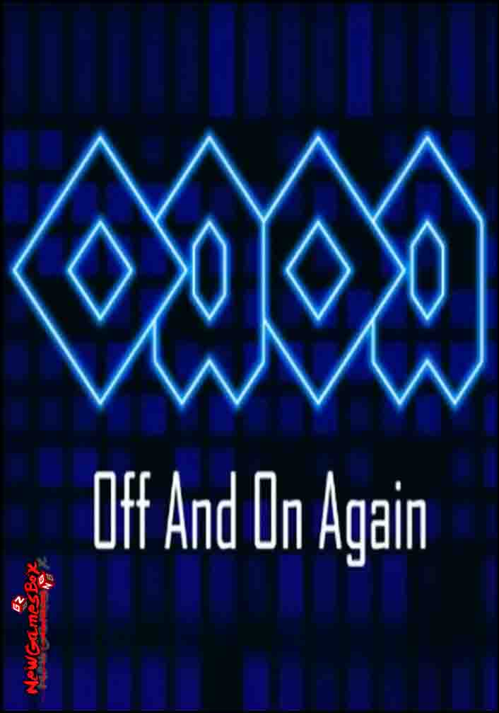 OAOA Off And On Again Free Download PC Game Setup