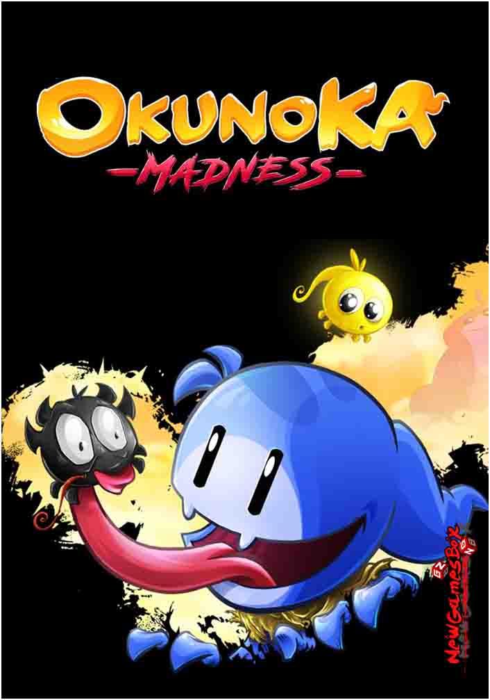 OkunoKA Madness Free Download Full Version PC Game Setup