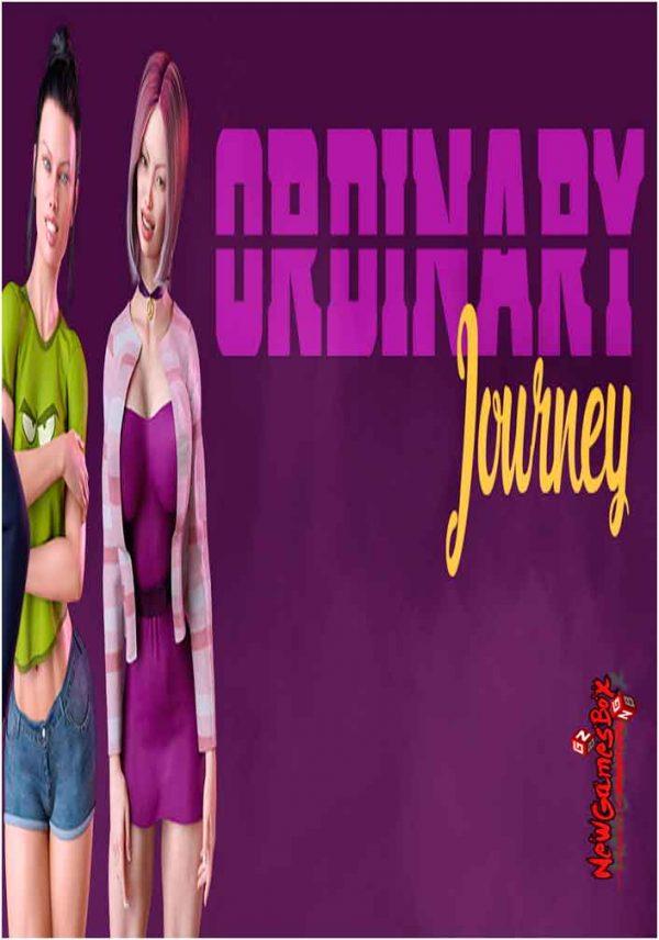 Ordinary Journey Free Download Full Version PC Setup