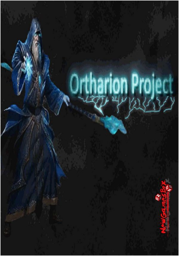 Ortharion Project Free Download Full PC Game Setup