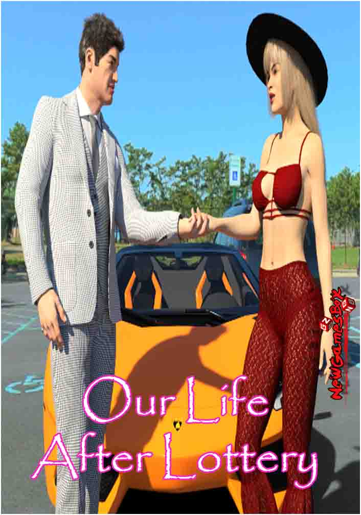 Our Life After Lottery Free Download Full PC Setup