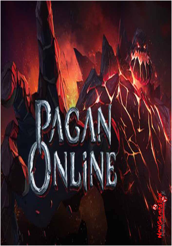 Pagan Absent Gods Free Download Full Version PC Setup